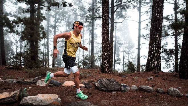 El récord de Pau Capell en Tenerife