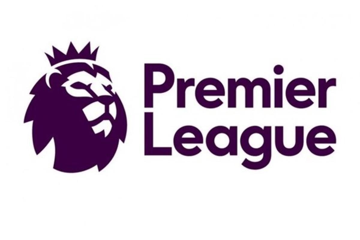 Logo de la Premier League.