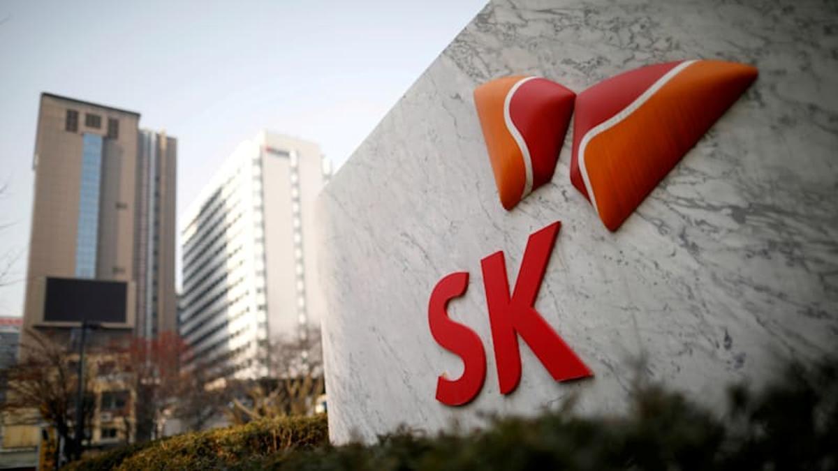 SK Innovation abrirá una planta de baterías en Georgia, Estados Unidos