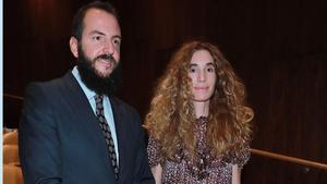 BorjaThyssen i Blanca Cuesta seran pares d'una nena en uns dies