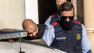 L'Audiència de Barcelona condemna a 70 anys de presó 'el violador de Martorell'