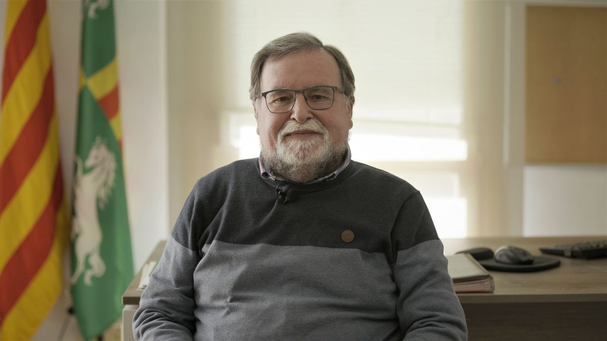 Entrevista al alcalde de Parets del Vallès, Francesc Juzgado