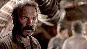 Muere José Antonio Lobato, actor de 'El Ministerio del tiempo', a los 64 años