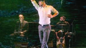 Pep Tosar propone un acercamiento a Federico García Lorca en el Atrium de Viladecans.