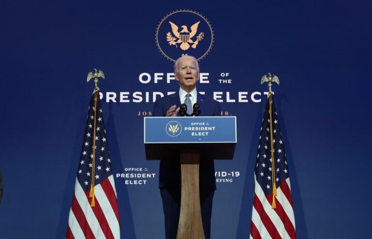 Biden despide a 40 expertos ambientales que favorecían a la industria del petróleo