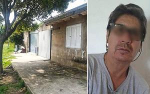 Un hombre abuso de su hija por 23 años en Argentina.