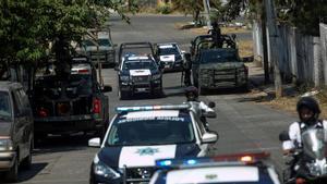 Assassinen tres directius d'una presó a Mèxic