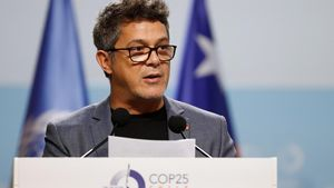 Alejandro Sanz vol que els seus concerts siguin de zero emissions