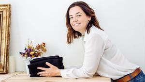 Alicia Iglesias, autora de 'Orden y limpieza en casa'.