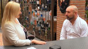 """Luisma sorprende en 'First dates' con su """"talento"""" sexual: """"No voy de fantasma"""""""