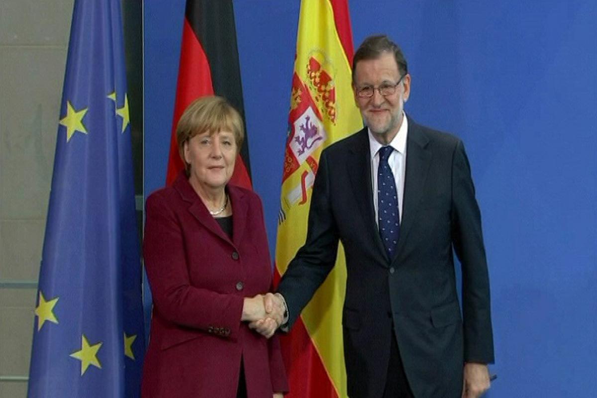 Mariano Rajoy ha explicado que ha sido una reunión fructífera y grata.