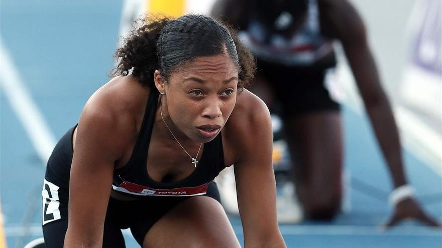 milagro pala puesto  Nike no podrá discriminar a sus atletas embarazadas