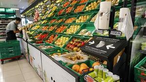 Mercadona reafirma la seva política per reduir residus i plàstics