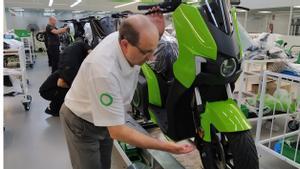 Acciona compra Silence, el fabricant de motos elèctriques, a Repsol i Criteria