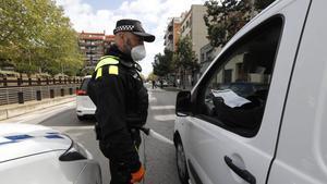 La Generalitat haurà d'anul·lar 63.626 multes per saltar-se el confinament després de la decisió del TC