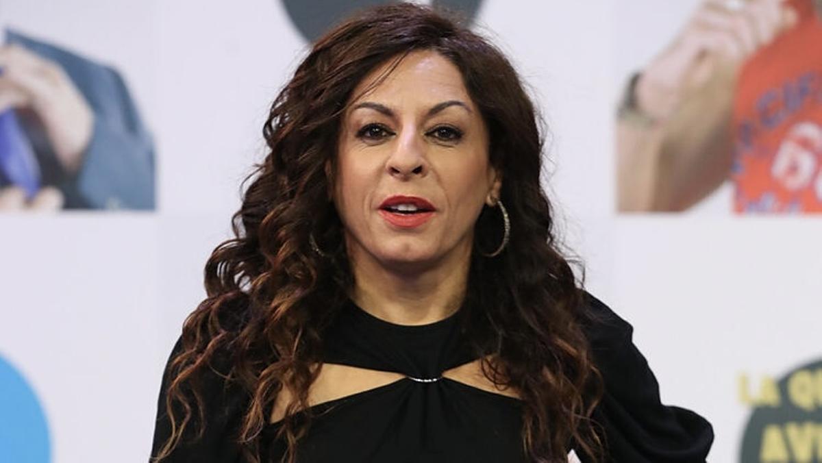 Cristina Medina ('La que se avecina') anuncia que padece cáncer de mama