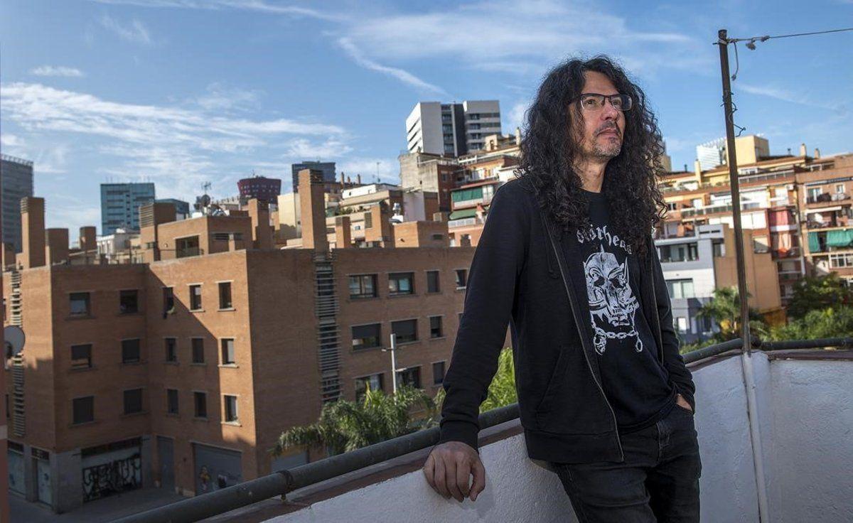 Jaime Martín, el pasado septiembre en Barcelona.