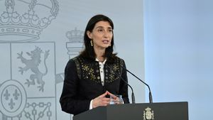 El Govern central mostra el seu enuig per la resolució «sense precedents» del TC sobre l'estat d'alarma
