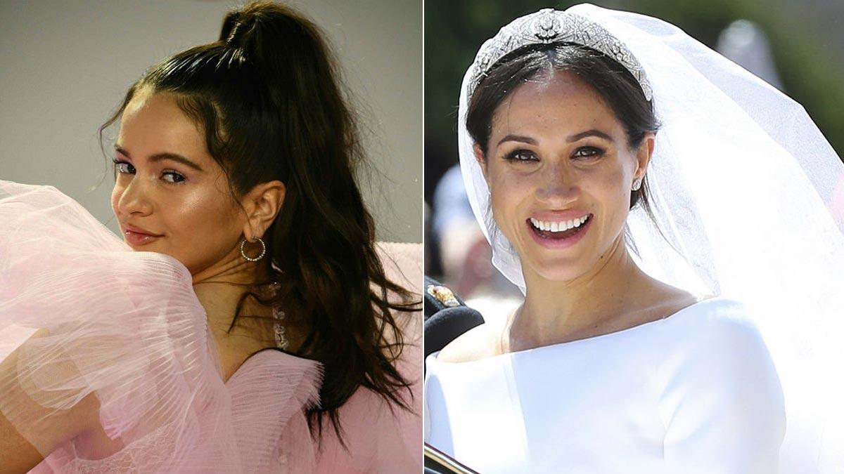 Rosalía y Meghan Markle, entre los personajes más buscados en Google 2018.