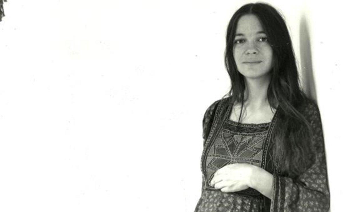 Maria-Mercè Marçal.