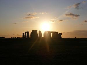 Aclarado el origen de los megalitos de Stonehenge