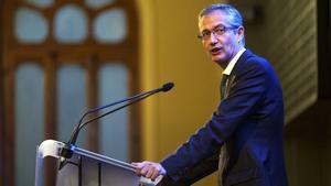 El Banc d'Espanya demana al Govern que estigui disposat a elevar les ajudes a empreses