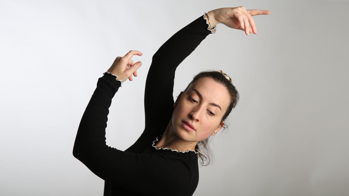 Una exalumna de Dansa de l'Institut del Teatre: «Van destrossar la meva autoestima»