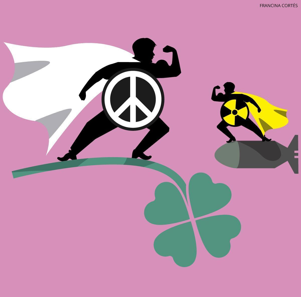 L'estigma de l'armament nuclear