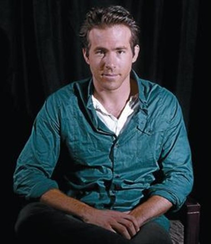 """Ryan Reynolds: """"Nunca he sido tan feliz de acabar una película"""""""