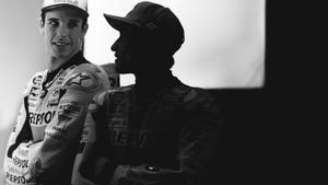 Àlex Márquez: «Marc ja veu les coses de forma més positiva»