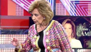 Els atacs de María Teresa Campos a Jorge Javier que van propiciar la seva guerra: «Tornaràs a patir un ictus»