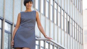 Gisela Detrell, ingeniera aeronáutica por la UPC.