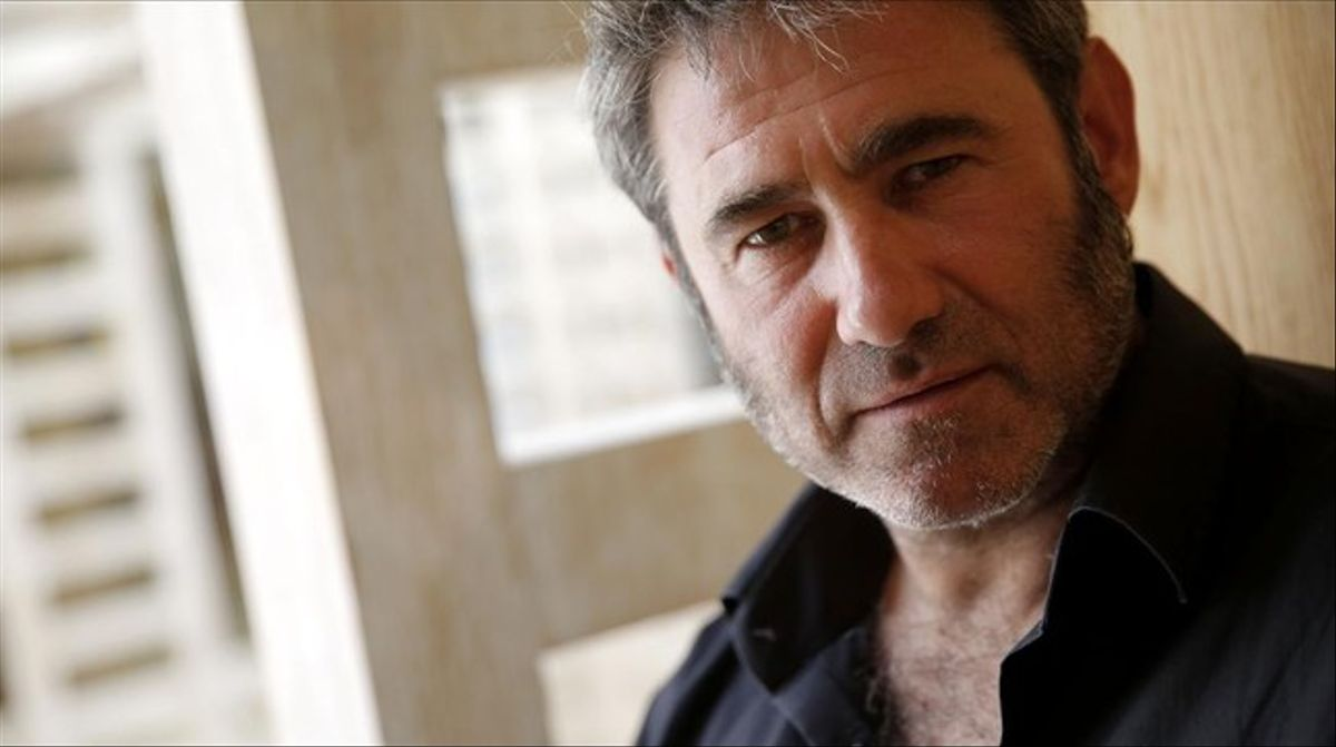 El actor Sergi López.