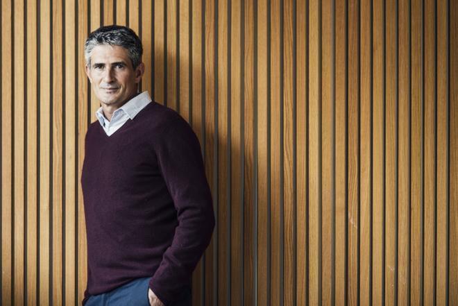 """Mikel García-Prieto: """"La banca tradicional ya no se pone de perfil, pero sus cambios son insuficientes"""""""