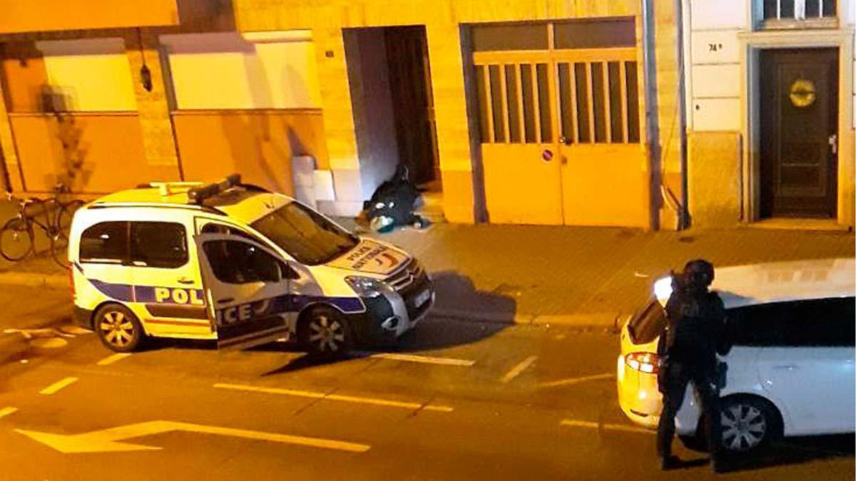 Abatido Chérif Chekatt, el terrorista de Estrasburgo.