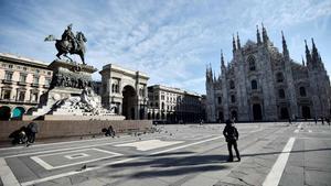 Italia clausura por decreto toda Lombardía y 14 zonas más por coronavirus