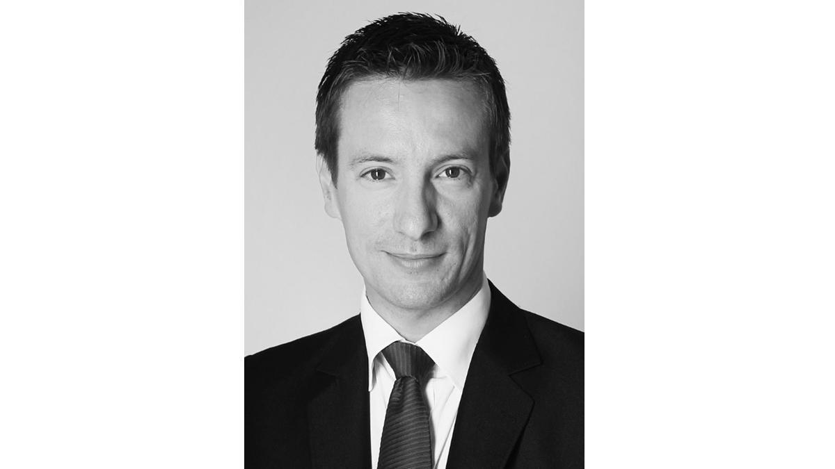 Luca Attanasio, embajador de Italia en la República Democrática del Congo.