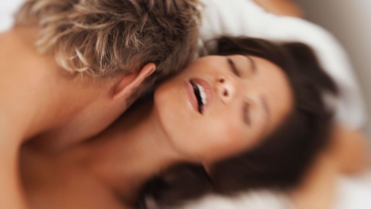 Sexo en pareja.