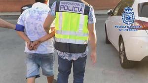 Dos detinguts per abusar sexualment d'una jove en una festa i difondre'n les fotos a les xarxes