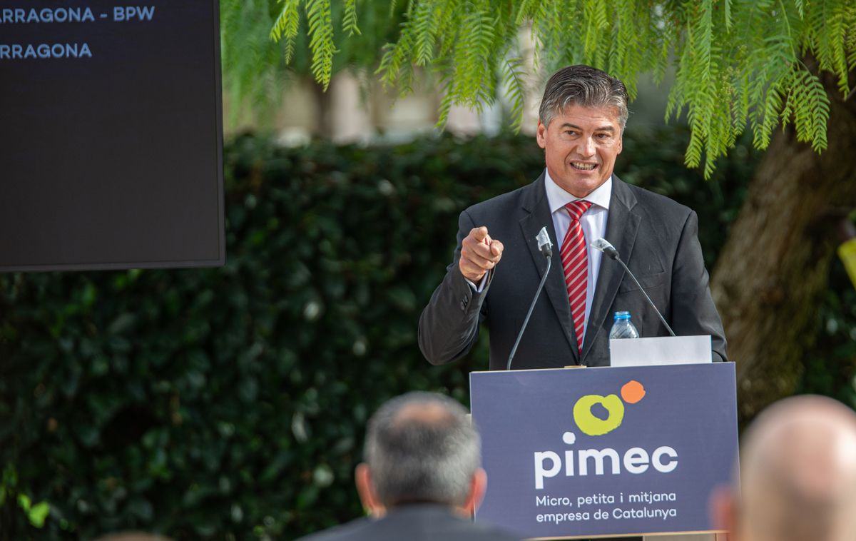 Pimec y Empresa habilitan una consultoría gratuita para ayudar a 3.000 pymes a sobrevivir al covid
