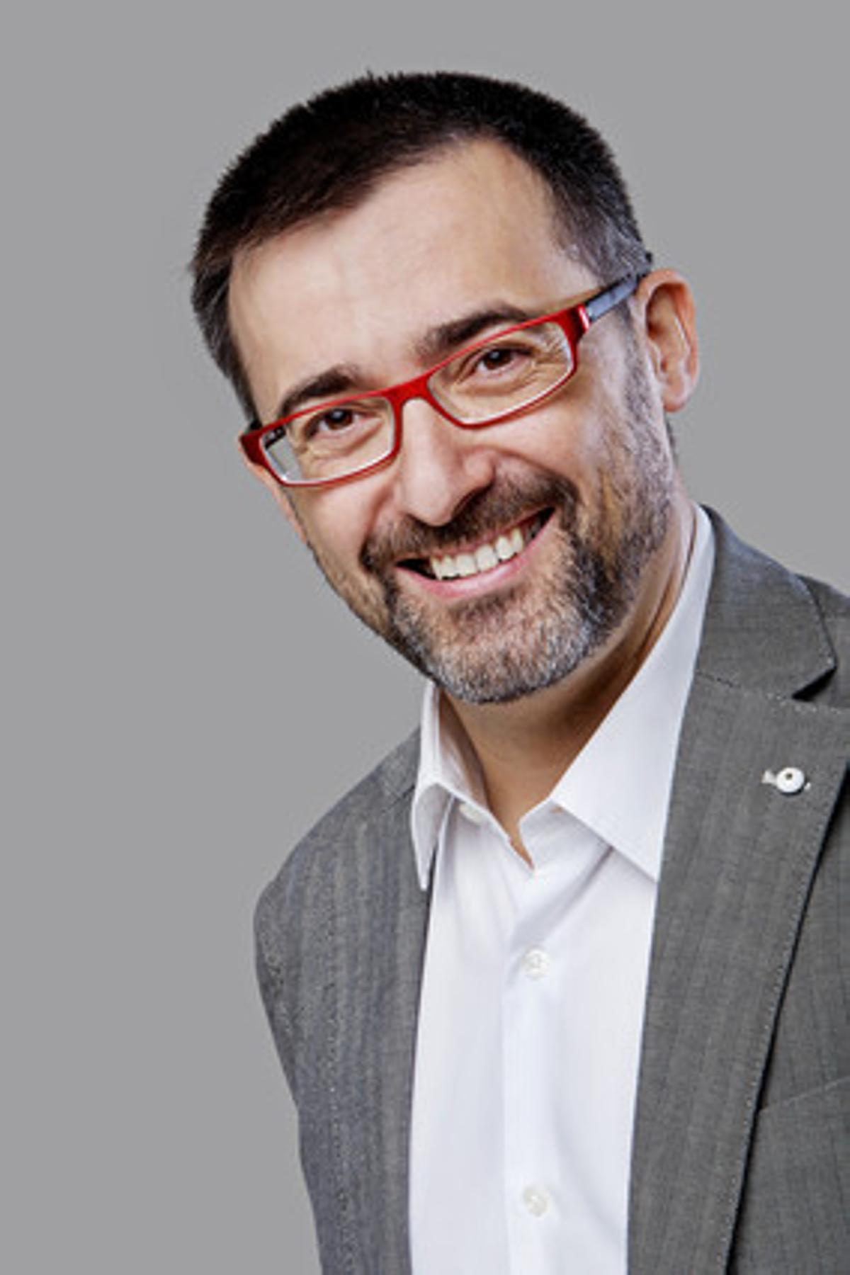 Antonio Gutiérrez-Rubí.