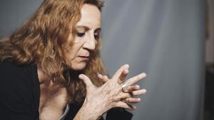 La directora de escena y futura directora del TNC, Carme Portaceli.