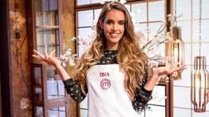 "Ona Carbonell, tras ganar 'Masterchef Celebrity': ""Mi objetivo era no salir la primera"""