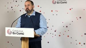 Els comuns insten Illa a trucar a Aragonès si vol formar Govern