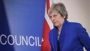 Previsible i evitable disbarat britànic