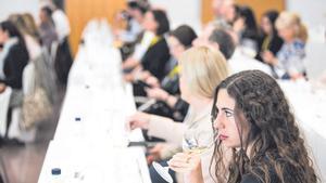 El sector vinícola espanyol s'obre al món a la Barcelona Wine Week