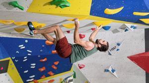 Sharma Climbing BCN, uno de los múltiples centros de escalada 'indoor' donde copiar a Spider-Man.