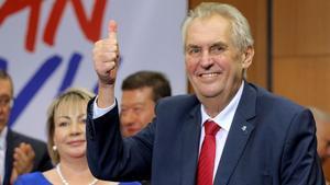 La República Txeca votarà si segueix en el pacte migratori de l'ONU