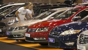 El automóvil pide al Gobierno que se aclare sobre qué modelo sectorial quiere