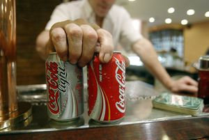 L'alça d'impostos contra les begudes ensucrades alarma la indústria